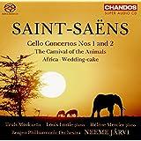 Saint-Saëns / Cello Concerto