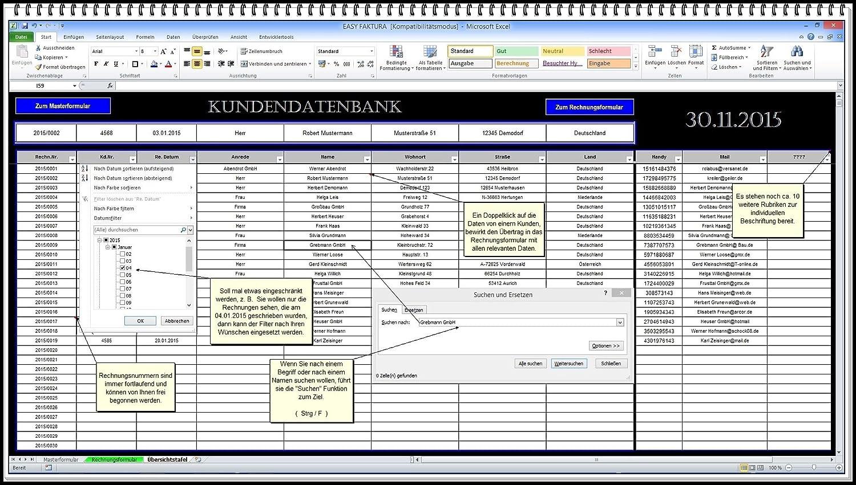 Rechnungsdruckerei Rechnungsprogramm Für Kleinunternehmer 19 Ustg