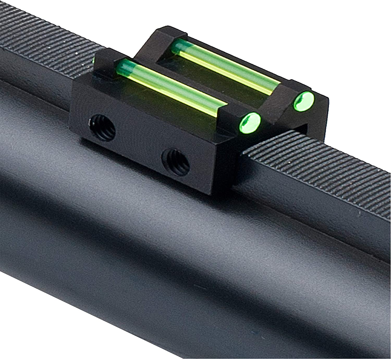 Toni system cod. TR8/TV8 Alza Fibra optica para Banda Escopeta ø1,5mm Rojo/Verde