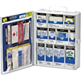 First Aid Only Medium Food Industry First Aid Cabinet-Metal, 5.88 Pound