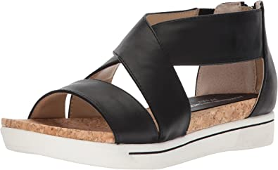 Amazon Com Adrienne Vittadini Footwear Women S Claud Sandal Platforms Wedges Adrienne vittadini women's shift dress with embellished neckline (driftwood) $248$74. adrienne vittadini footwear women s claud sandal