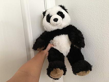 Amazon Com Build A Bear Workshop 16 In Panda Plush Stuffed Animal