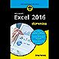 Excel 2016 para Dummies (Spanish Edition)
