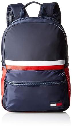Tommy Hilfiger - Sport Mix Backpack Corp, Carteras Hombre ...