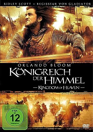 Königreich der Himmel (Einzel-DVD): Amazon.de: Orlando