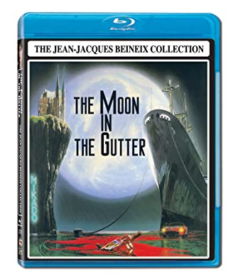 Amazon com: The Moon in the Gutter (The Jean-Jacques Beineix