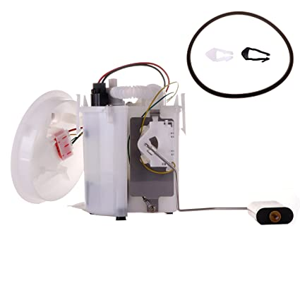 amazon com eccpp electric fuel pump module assembly w sending unitamazon com eccpp electric fuel pump module assembly w sending unit replacement for 2002 ford focus l4 2 0l e2325m automotive