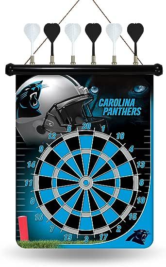Rico NFL Unisex NFL Magnetic Dartboard
