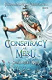 Vikramaditya Veergatha Book 2 - The Conspiracy at Meru