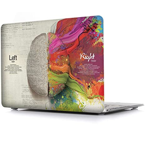 Amazon.com: iCasso - Carcasa rígida para MacBook Air de 13 ...