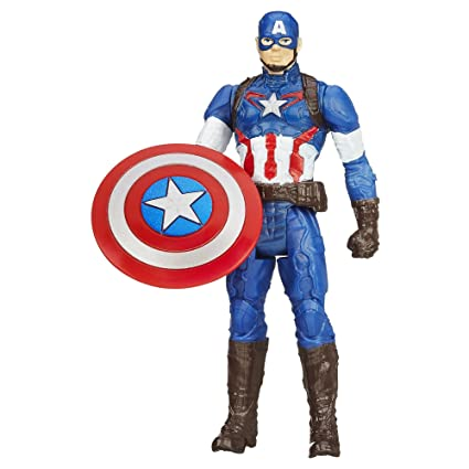 marvel avengers age of ultron 9cm action figure captain america