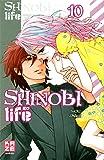 Shinobi life Vol.10