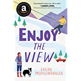 Enjoy the View: An Alaskan Grumpy/Sunshine Romcom (Moose Springs, Alaska Book 3)