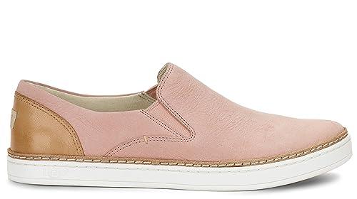 Ugg Australia - Uggadley - Mocasines - Quartz: Amazon.es: Zapatos y complementos