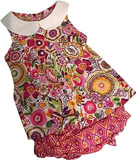784c15690 Amazon.com: Vera Bradley Baby Socks 3 Pair 0-12M in Lilli Bell VB ...