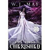 The Most Cherished (Royal Factions Book 5)