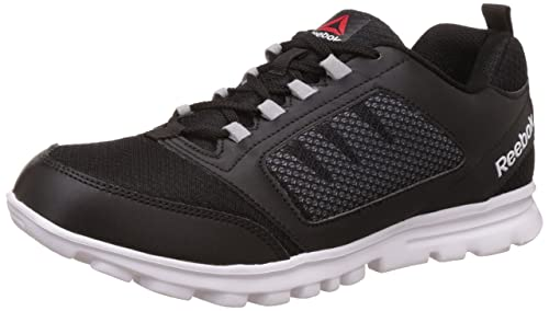 13a133a0525 Reebok Men s Run Stormer Black
