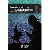 Las Memorias De Sherlock Holmes (Colección Misterio)