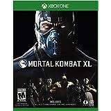 Mortal Kombat XL - Xbox One - Standard Edition