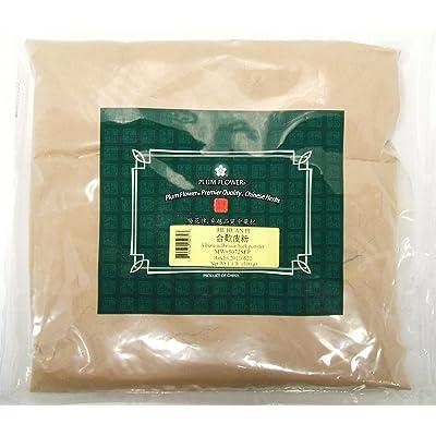 Albezia Bark Powder / Albizia Julibrissin / He Huan Pi, 1lb / 500g Bulk Herb: Health & Personal Care