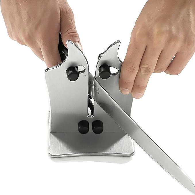 Amazon.com: Afilador de cuchillos profesional Brod & ...