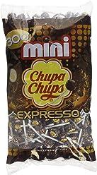 Chupa Chups Sachet de 300 mini Sucettes Expresso