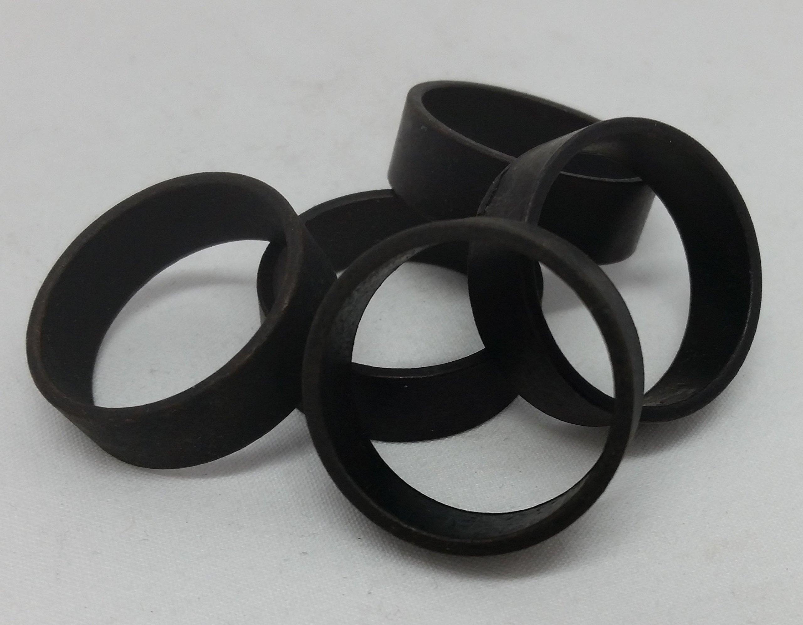 1 1/4'' Crimp Rings (Bag of 50)