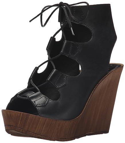 cd920760d75 Shellys London Women s Cass Wedge Sandal