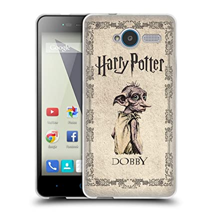 Amazon.com: Official Harry Potter Dobby House Elf Creature ...