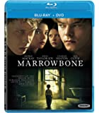 Marrowbone [DVD + Blu-ray]