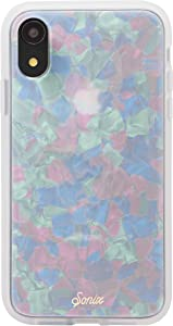 Sonix Pearl Tort (Tortoiseshell) Case for iPhone XR [Military Drop Test Certified] Protective Iridescent Tortoishe Shell Series for Apple iPhone XR