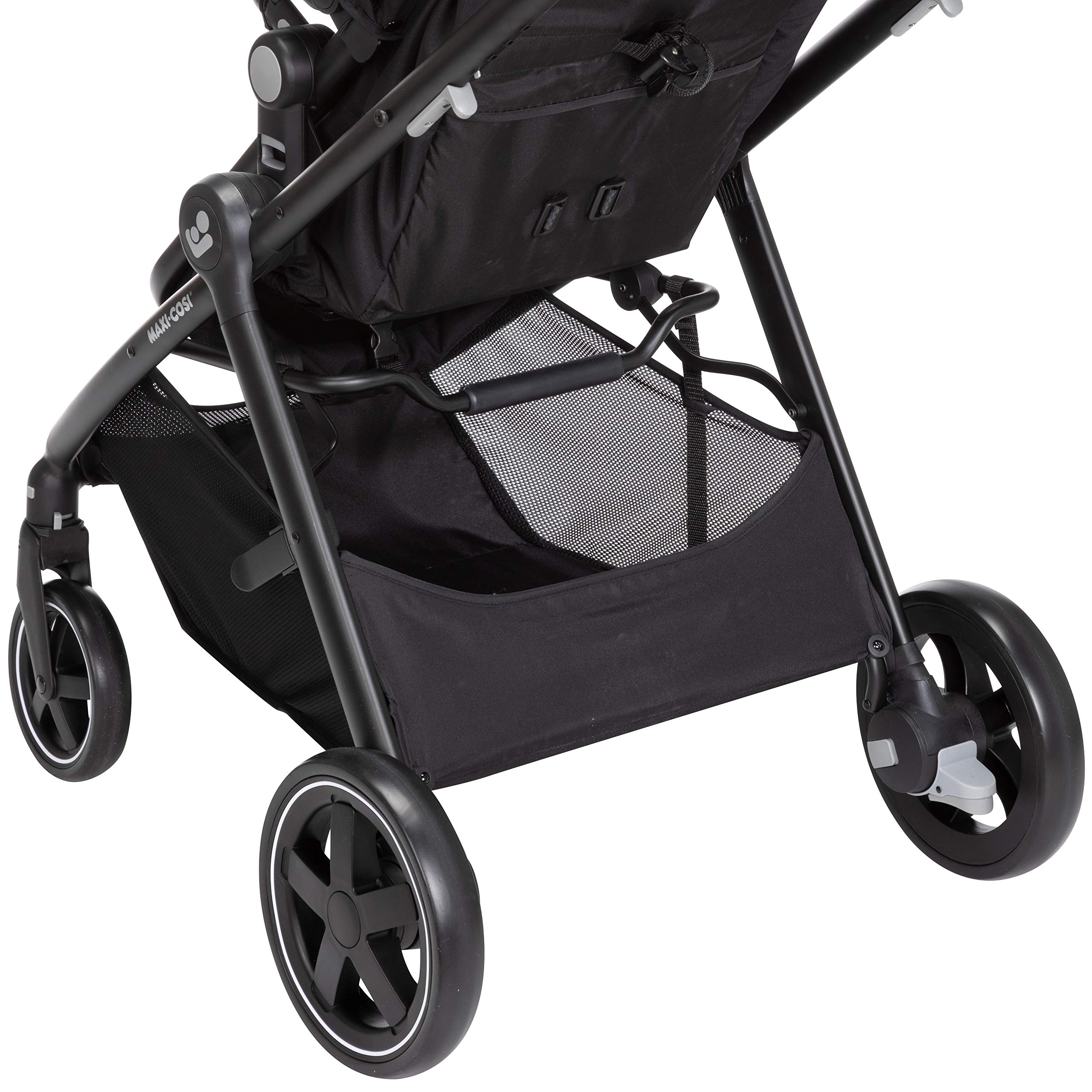 Maxi-Cosi Zelia Stroller, Night Black, One Size by Maxi-Cosi (Image #5)