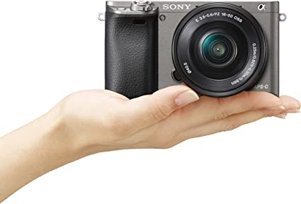 Sony ILCE6000L/H product image 3