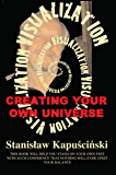 VISUALIZATION — Creating Your Own Universe