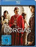 Die Borgias S1 [Blu-ray] [Import anglais]