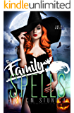 The Family Spells: A Reverse Harem Paranormal Romance