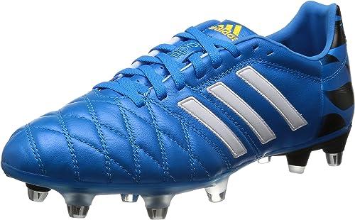 Adidas 11pro FG Profi Fußballschuhe für Herren blau oder