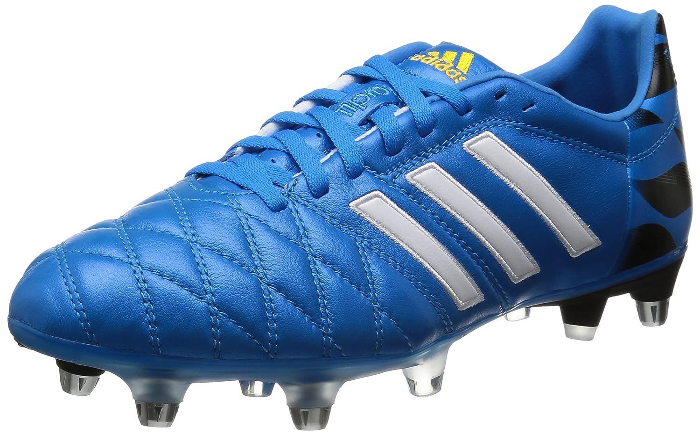 Adidas 11pro SG Solar Blau M17747