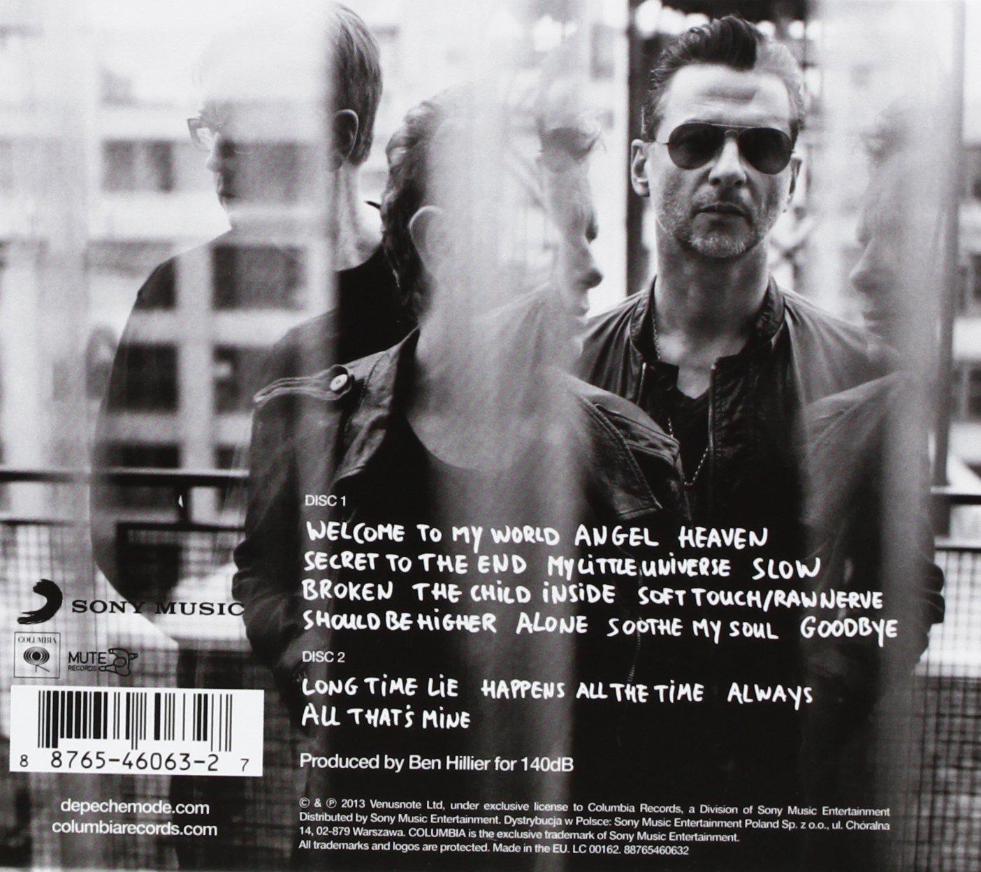 Torrent Depeche Mode Delta Free Download