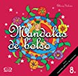 Mandalas De Bolso 8