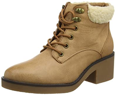 b61c00c8319 New Look Women's's 3867071 Ankle Boots