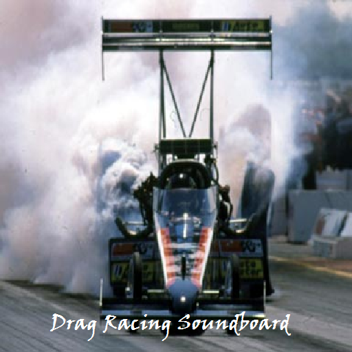 Drag Racing Sound Board - lite