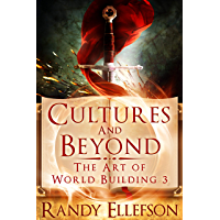 Cultures and Beyond (The Art of World Building Book 3) (English Edition)