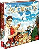 Unbekannt Hurrican 710300 - Brettspiel, Augustus