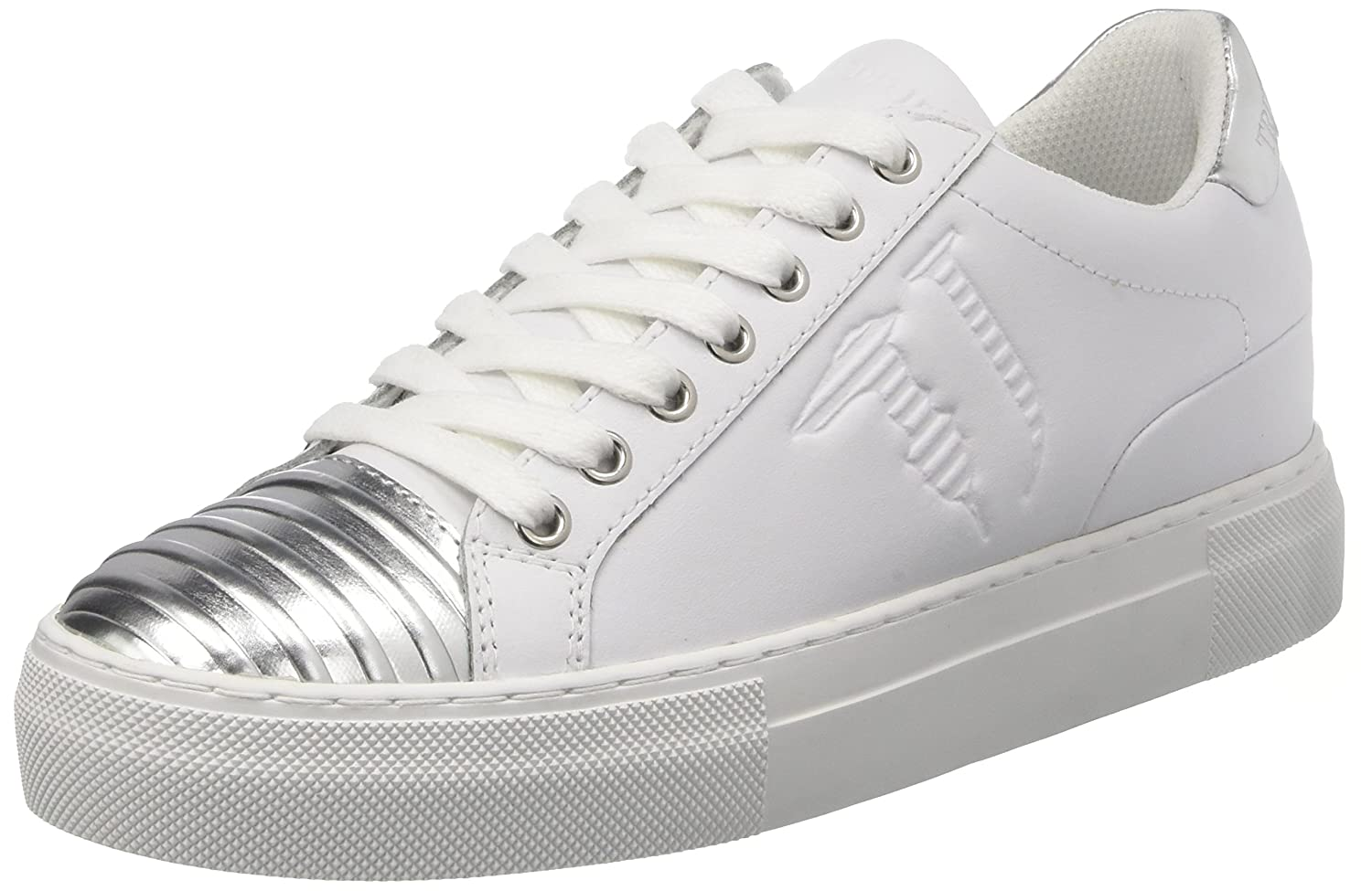 79s60753, Womens Low Trainers Trussardi