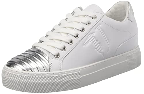 Trussardi Jeans Trainers - white ej3g2Abo
