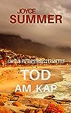 Tod am Kap  – Captain Pieter Strauss ermittelt (Strauss Mysteries 1)