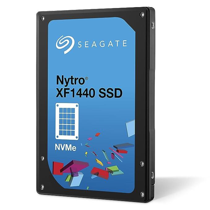 Seagate Nytro XF1440 - Disco Duro sólido (PCI Express, eMLC, x4 ...