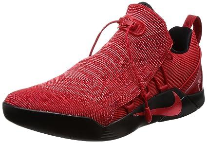 Nike Kobe a.d. NXT, Rot (University Red/Bright Crimson/Black),