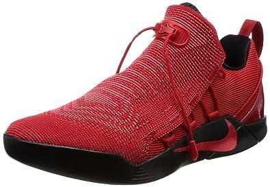 Nike Mens Kobe A.D. NXT, University RedBright Crimson, 10.5 M US